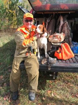 Rich & Josey: Michigan Hunt OCT2018